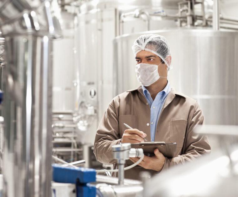 Industrial Hygiene Professionals