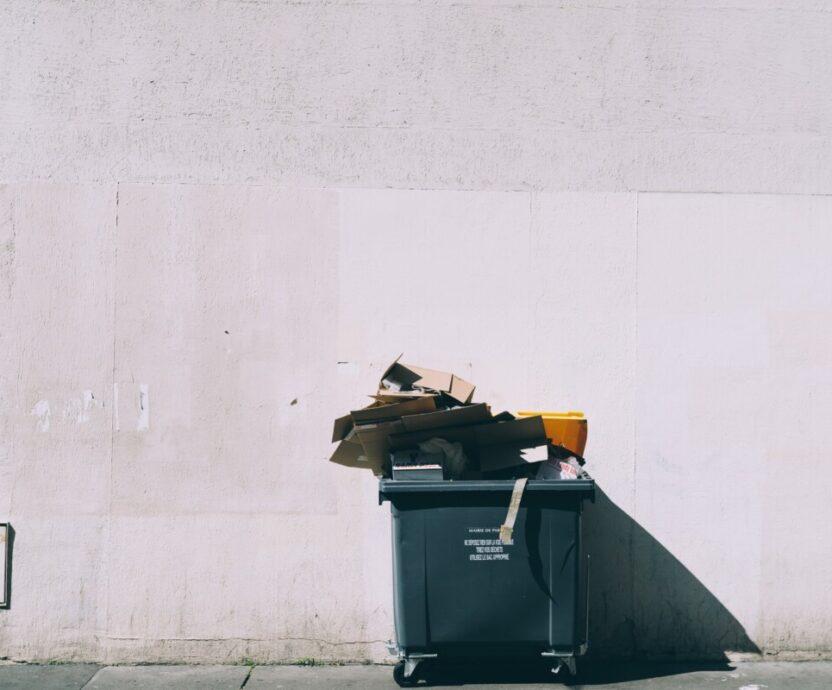 EPA Proposes Change to Hazardous Waste Classification