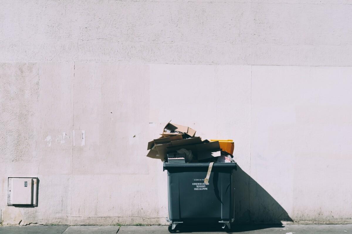 Hazardous Waste Classification