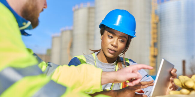 Worker Engagement