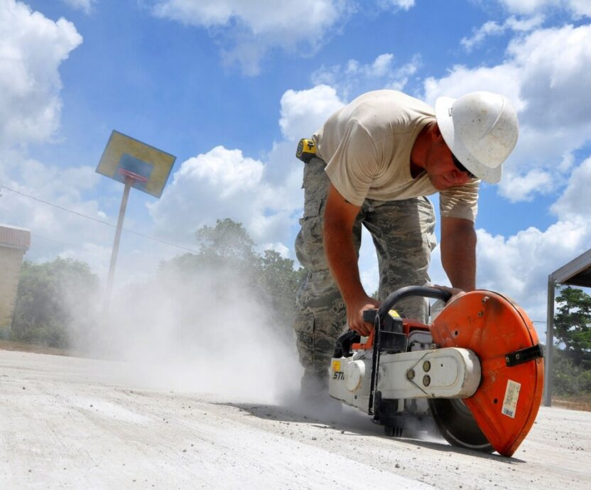 Crystalline Silica Rule