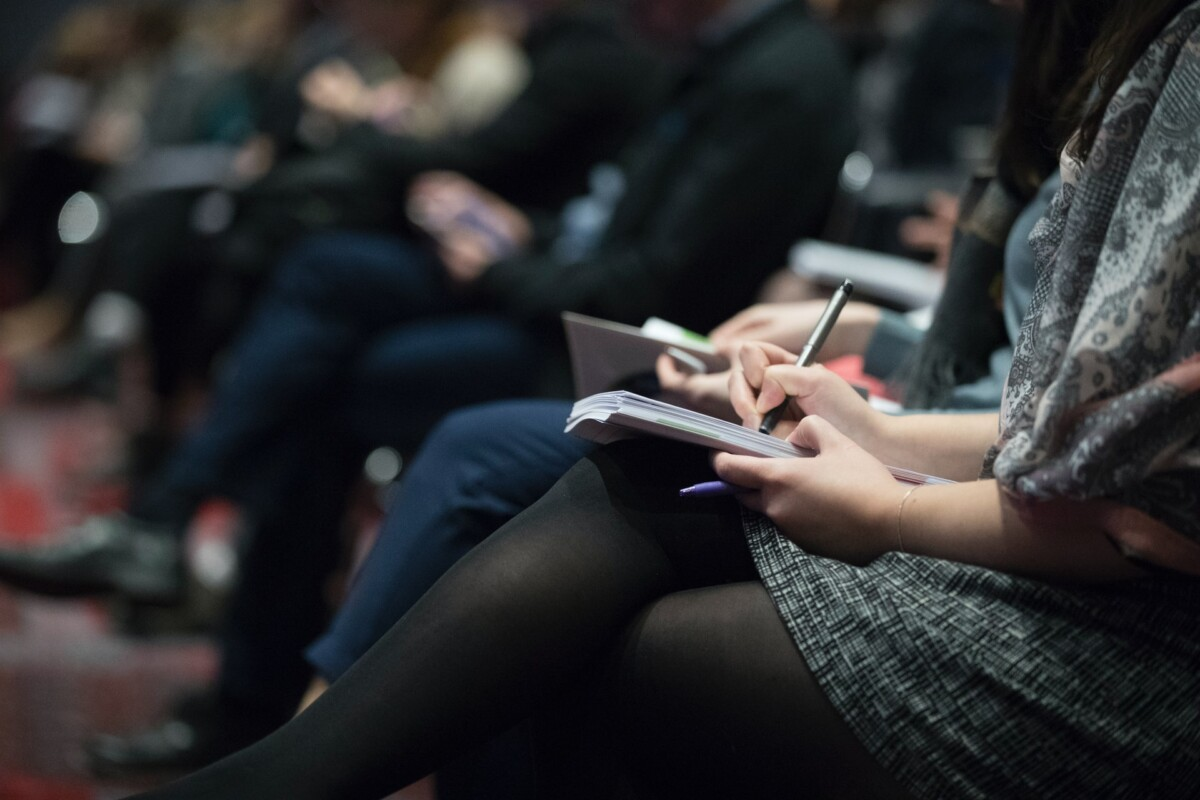 Two Mental Health Takeaways from the BOHS 2018 Occupational Hygiene Conference