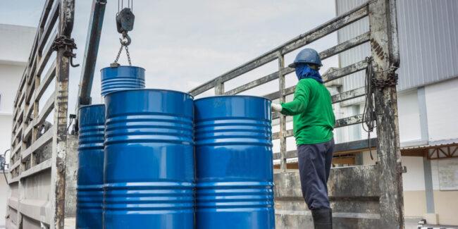 Environmental Compliance Software