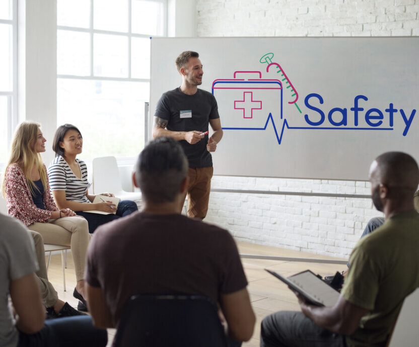 Developing Safety Classes through EHS Compliance Software
