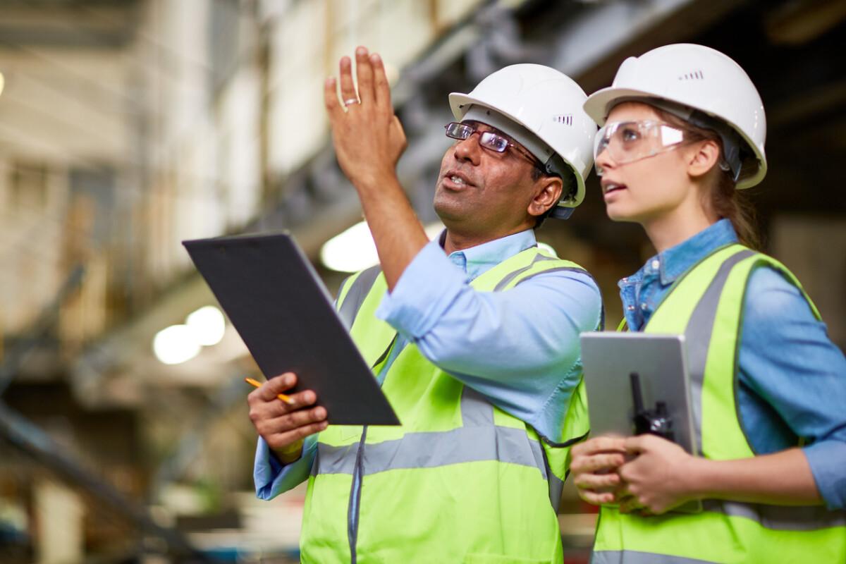 Enterprise Quality Management System
