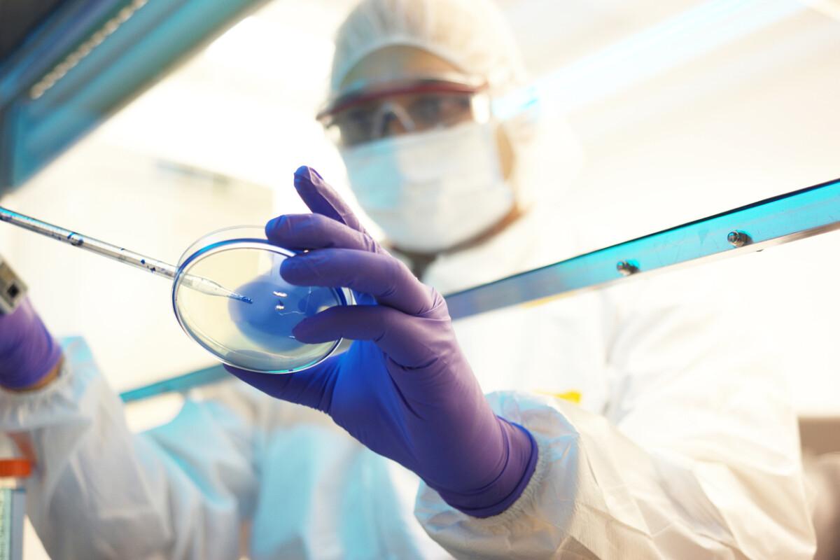 Chemical Management Risk
