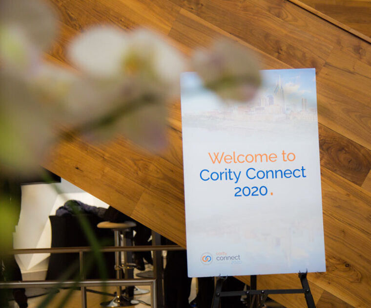 Cority Connect