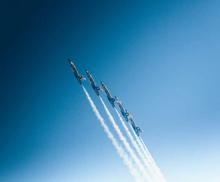 ISO 9001 vs AS 9100 for The Aerospace and Defense Industry