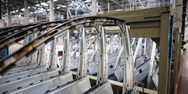 Learn what to consider when considering adopting Industry 4.0