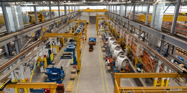 Parker Hannifin streamlines quality management processes with Cority