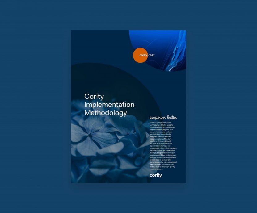 cority-implementation-methodology