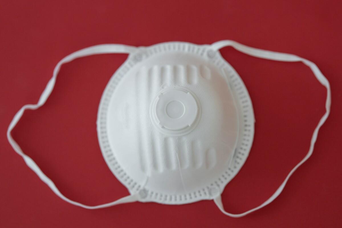 Counterfeit Respirators