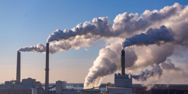 Greenhouse Gas (GHG) Emissions Management Software: What to Look For