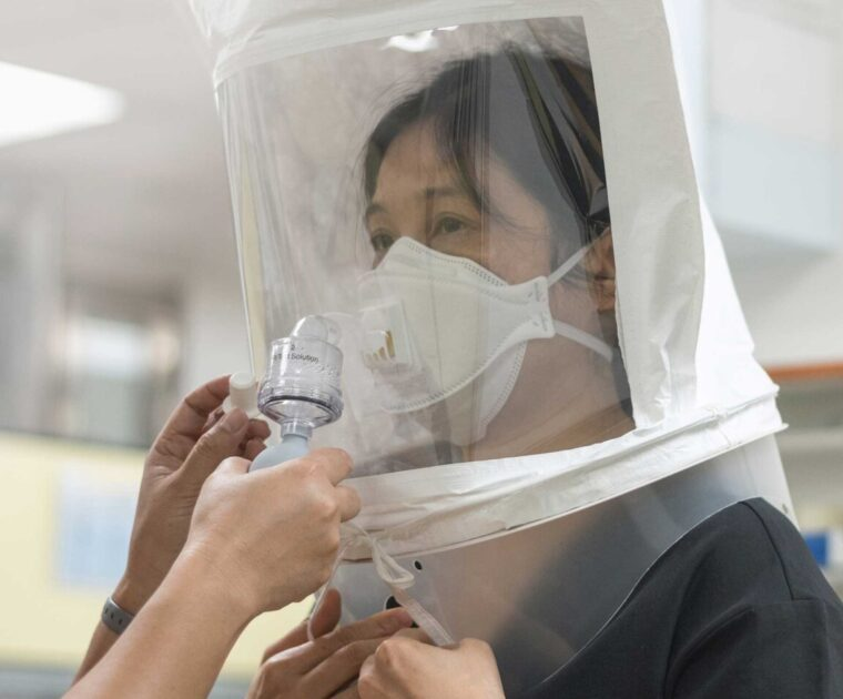 Respiratory Protection Requirements