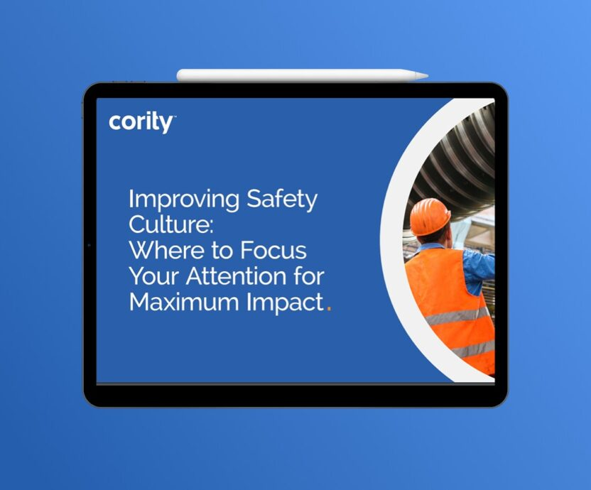 Improving Safety Culture - where to focus for maximum impact