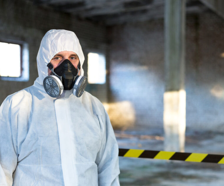 Respiratory Protection Program: Your Questions Answered by Experts