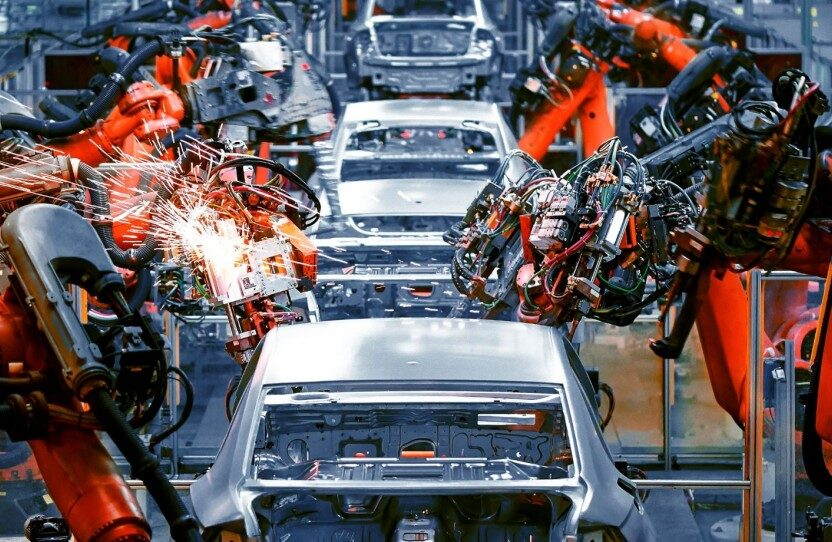 Learn how enterprise quality management software can help automotive manufacturers and suppliers achieve IATF 16949 certification