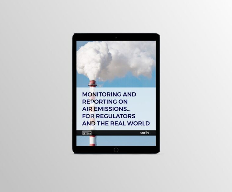 Learn how leading companies are streamlining air emissions management with Cority