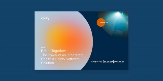 Learn the benefits you can expect by investing in a single integrated health and safety software solution.