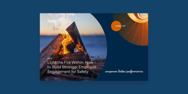 Learn how to foster greater employee engagement in your health and safety programs.