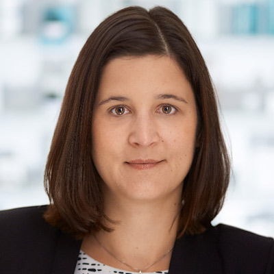 Kristin Vorbohle discusses McKesson Europe's usage of Sustainability software