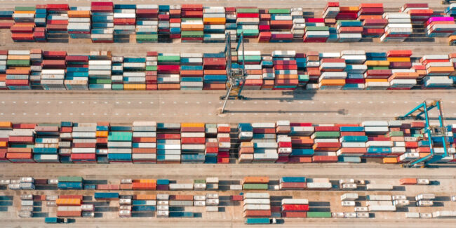Sustainable supply chains are on the rise. Learn more about the new German Supply Chain Law