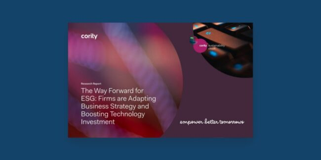 Find out where your organization falls on the 5 Stages of Environmental, Social and Governance (ESG) Maturity Model